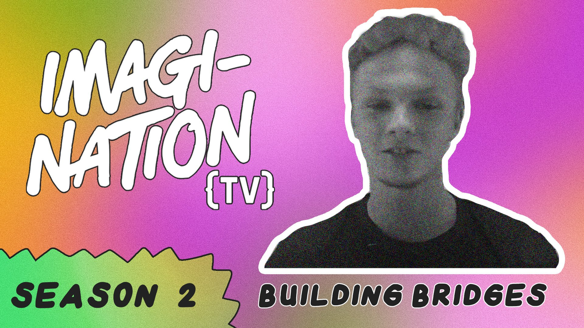 Building Bridges with Career Trackers   IMAGI-NATION {TV}